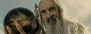This is the film I should to those who oppose me, Gandalf.
