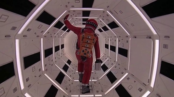 Stanley Kubrick's 2001: a space odyssey