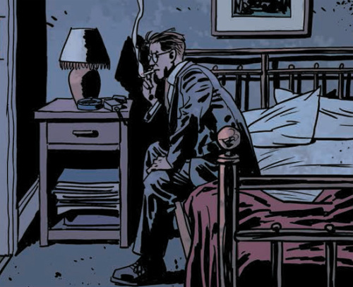 From The Fade Out #1