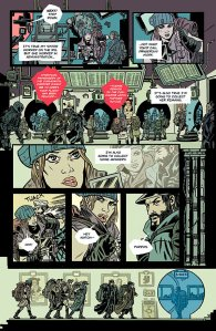 Southern Cross Page