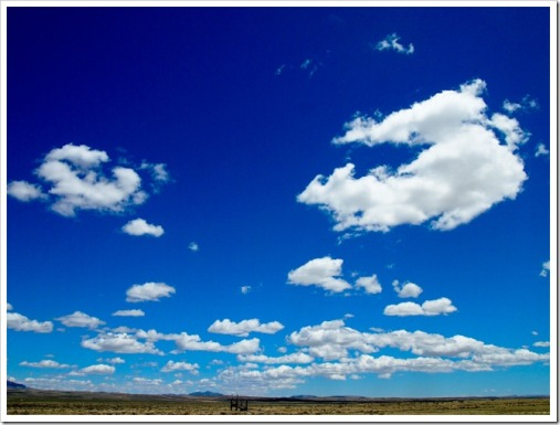 Big-sky-Wyoming