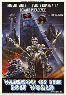 warriorofthelostworld